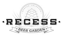 Recess Beer Garden -